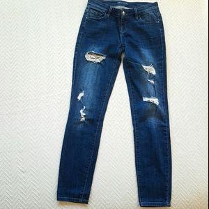 Guess Kate Skinny Jean